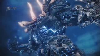 Playable Demo - Final Fantasy XIII-2 Gameplay Trailer