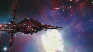 Sword of the Stars II: Enhanced Edition - Launch Trailer