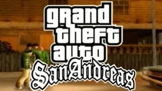 Grand Theft Auto: San Andreas Official Trailer 1