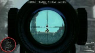 Sniper: Ghost Warrior 2 - Gameplay Teaser