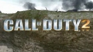 Call of Duty 2 Official Trailer 1