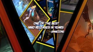 Champions Online Free-to-Play Launch Trailer