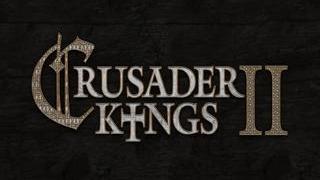 Crusader Kings II Teaser Trailer