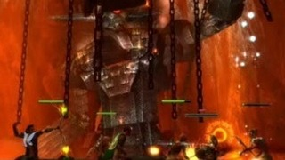 Guild Wars Official Trailer 3