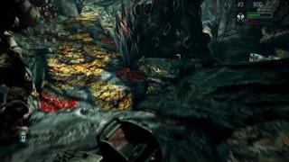 Killzone 3 Multiplayer Trailer: Kaznan Jungle