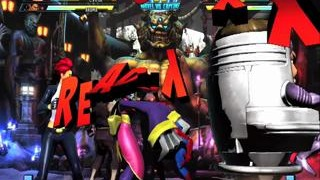 Marvel vs. Capcom 3: Fate of Two Worlds Character Reveal Trailer: Hsien-Ko
