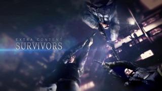 Resident Evil 6 - Extra Content: Survivors Trailer