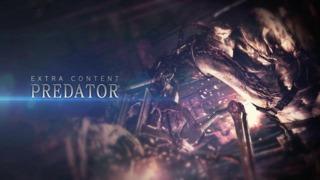 Resident Evil 6 - Extra Content: Predator Trailer