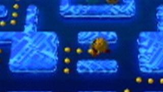 Pac-Man World 3 Gameplay Movie 4