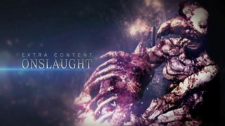 Resident Evil 6 - Extra Content: Onslaught Trailer