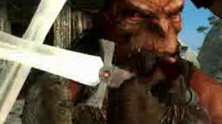 Dark Messiah of Might & Magic Official Trailer 1