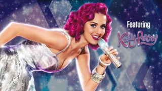 Katy Perry Announcement Trailer - The Sims 3 Showtime