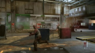 Max Payne 3 - Design and Technology Video