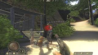 Far Cry Instincts Gameplay Movie 1