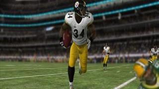 Madden NFL 11 Super Bowl Trailer