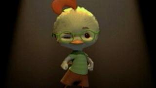 Chicken Little Official Trailer 1