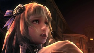 SoulCalibur V Storyline Trailer