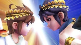 Kid Icarus: Uprising Gameplay Trailer