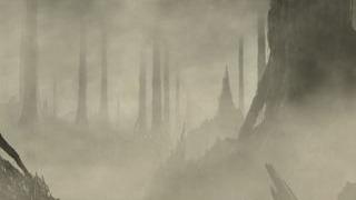Dark Souls Announcement Trailer