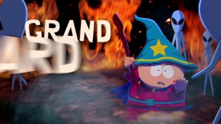 South Park: The Stick of Truth - VGAs Trailer