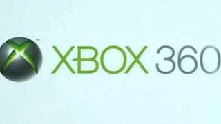 Xbox 360 TGS 2005 Press Conference Montage