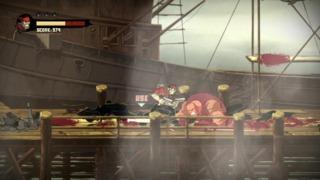 Shank 2 Gameplay Trailer