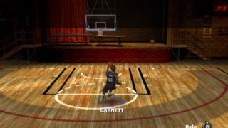 NBA Live 06 Gameplay Movie 6