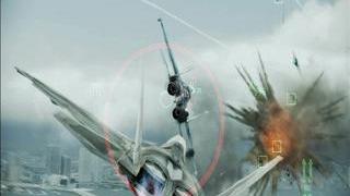 Ace Combat: Assault Horizon Steel Carnage Trailer