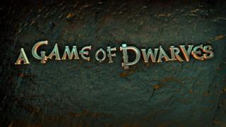 A Game of Dwarves Official Trailer