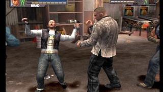 Urban Reign Gameplay Movie 2