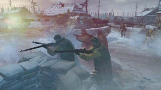 Company of Heroes 2 - Multiplayer Trailer