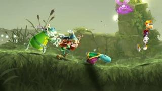 Rayman Legends - Demo Trailer