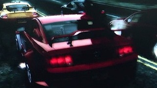Need for Speed Most Wanted Gameplay Movie 4