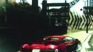 Need for Speed Most Wanted Gameplay Movie 5