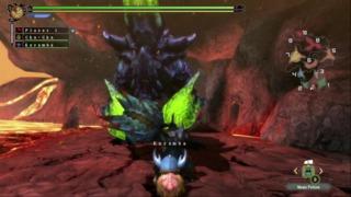 Monster Hunter 3 Ultimate - Brachydios Gameplay Trailer
