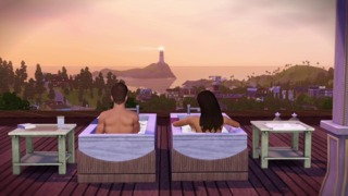 The Sims 3: Master Suite Stuff Launch Trailer