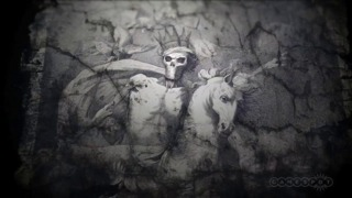 Death Walks Among Us - Darksiders II Trailer