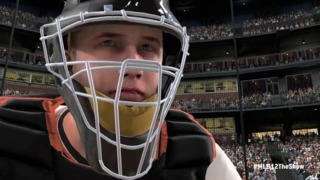 MLB 12: The Show First Look Trailer