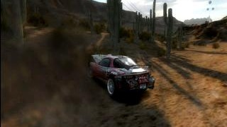 Need for Speed ProStreet Official Movie 2