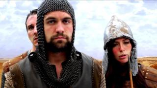 Pride - Crusader Kings II Seven Deadly Sins Trailer