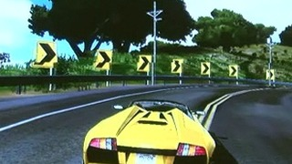 Test Drive Unlimited Gameplay Movie 2