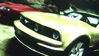 Need for Speed Most Wanted Gameplay Movie 6