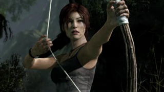 Tomb Raider - Guide to Survival Trailer #1
