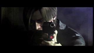 Resident Evil 6 Developer Message Trailer