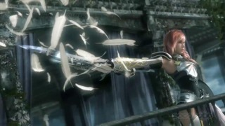Clash of Time - Final Fantasy XIII-2 Trailer