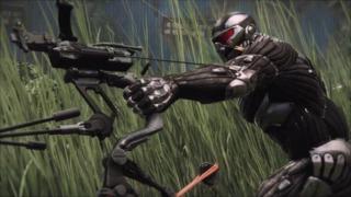 Crysis 3 - 7 Wonders Episode #2: The Hunt Trailer