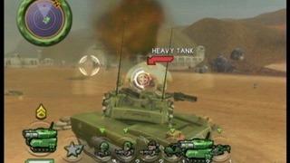 Battalion Wars Gameplay Movie 5