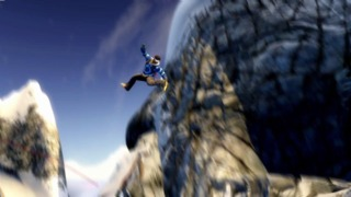 Patagonia - SSX Own the Planet #1 Trailer
