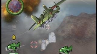 Battalion Wars Gameplay Movie 9