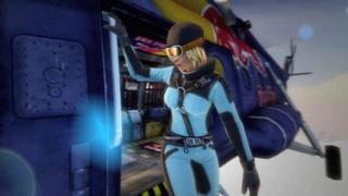 SSX X Games TV Spot